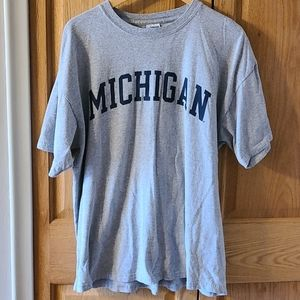 *3 for $10* Mens MICHIGAN Tee